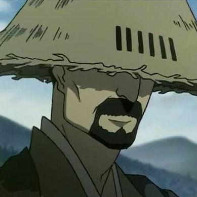 Samurai Champloo - Personnages Kariya11