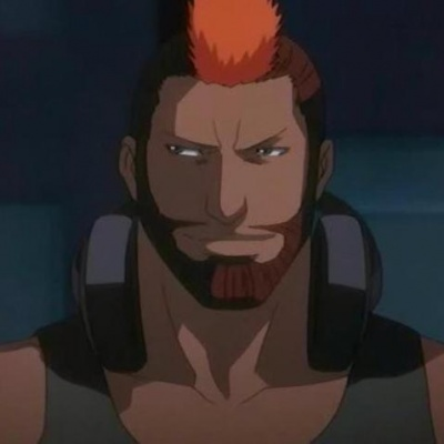 Bleach - Personnages Koga10