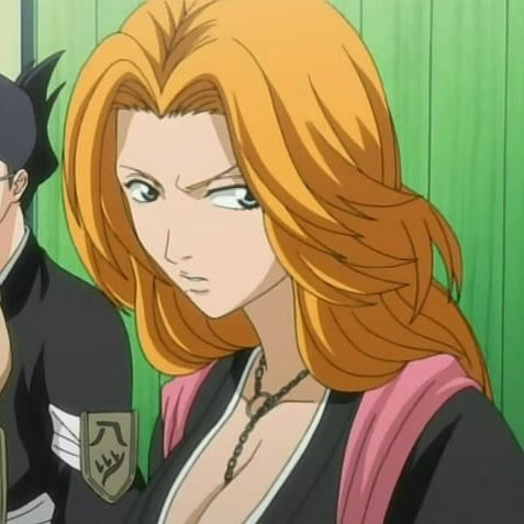 Bleach: Fade to Black - Personnages Matsum10