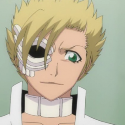 Bleach - Personnages Menoly10