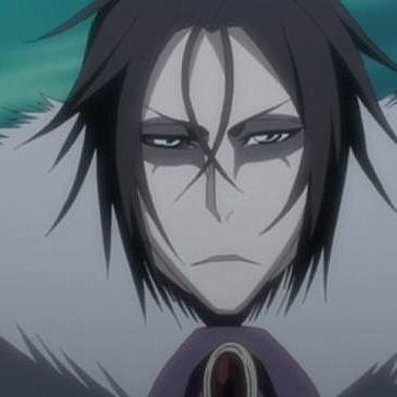 Bleach - Personnages Murama10