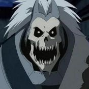 Fullmetal Alchemist - Personnages Numero11