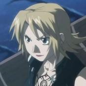 Fullmetal Alchemist - Personnages Psiren10