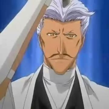 Bleach - Personnages Sasaki10