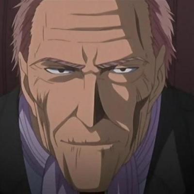 Bleach - Personnages Sawata10