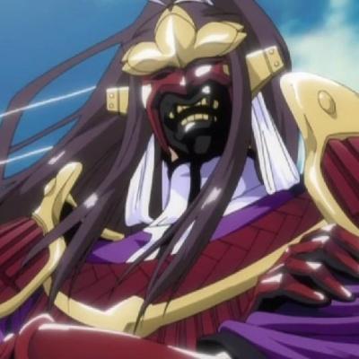 Bleach - Personnages Sebonz10