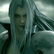 Final Fantasy VII: Advent Children - Personnages Sephir10