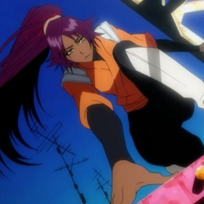 Bleach: Memories of Nobody - Personnages Shih_310