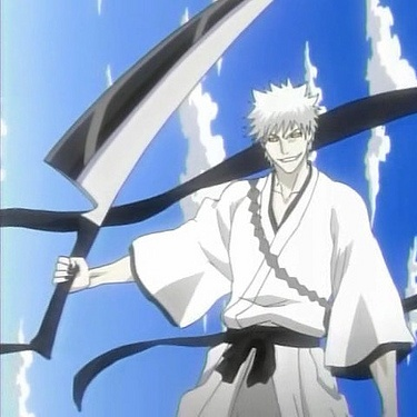Bleach - Personnages Shiros10