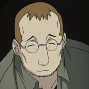 Fullmetal Alchemist - Personnages Shou_t10