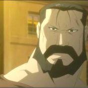Fullmetal Alchemist Brotherhood: Les Contes du Maître - Personnages Sigu_c11