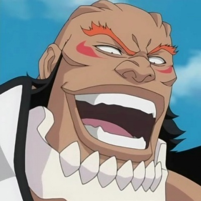 Bleach - Personnages Yammy10