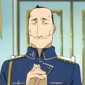 Fullmetal Alchemist - Personnages Yoki10
