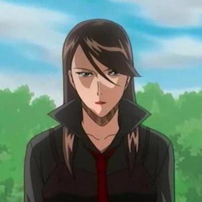 Bleach - Personnages Yoshin10