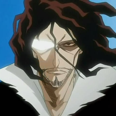 Bleach: The Diamond Dust Rebellion - Personnages Zanget10