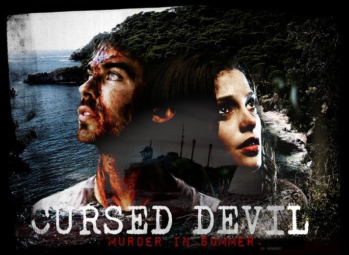 CURSED . DEVIL™