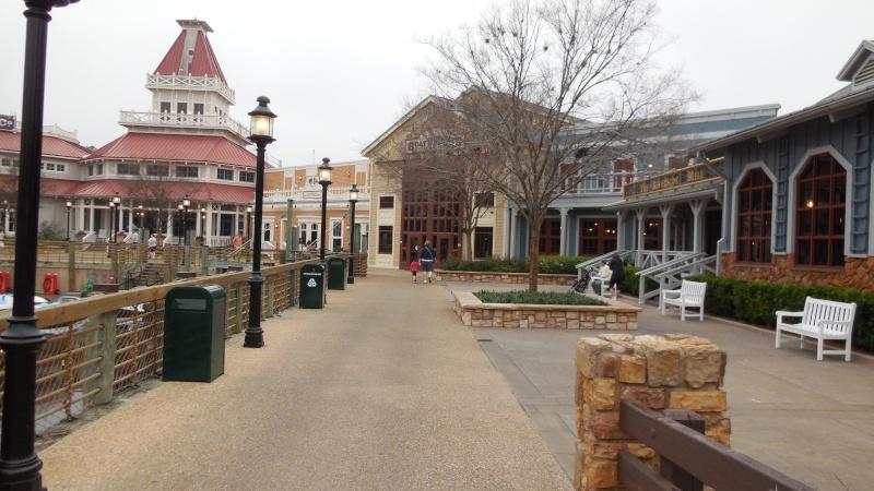 TR Walt-Disney World,Universal Studios, Et Daytona 500 Février 2013   - Page 2 Dscn0126
