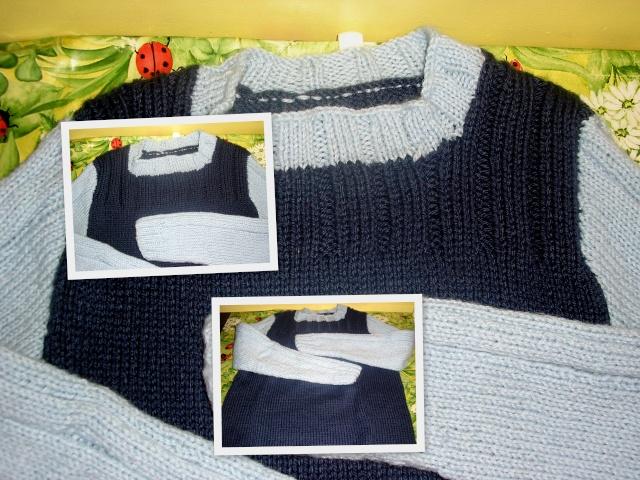 Derniers tricots Divers11