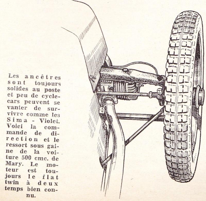 SIMA VIOLET cyclecar - Page 4 Sima10