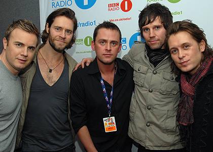 Brit Awards 18.02.09 14923_10