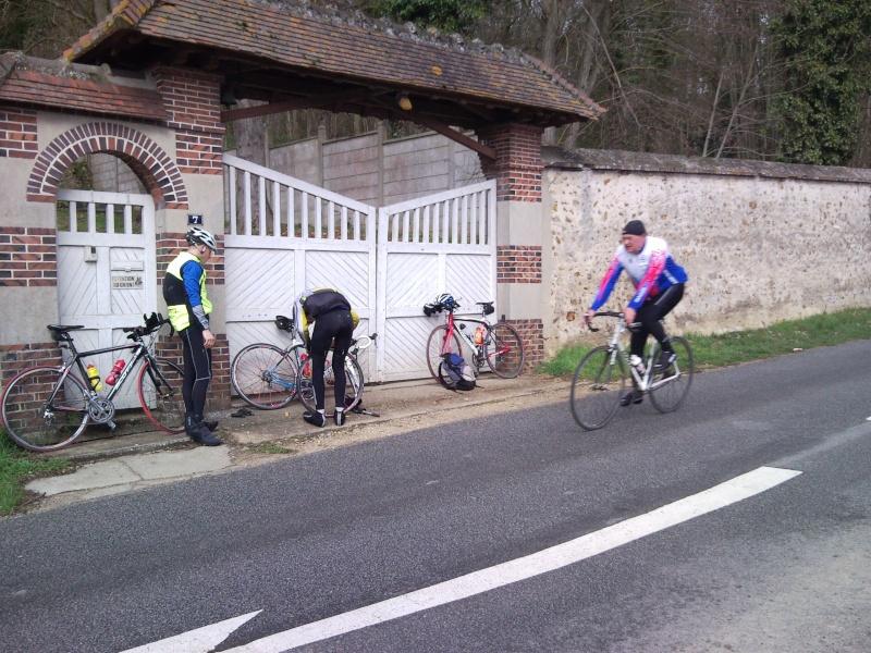 Le Cyclo Boulogne-Billancourt Samedi 27 mars 2010 Snc00128