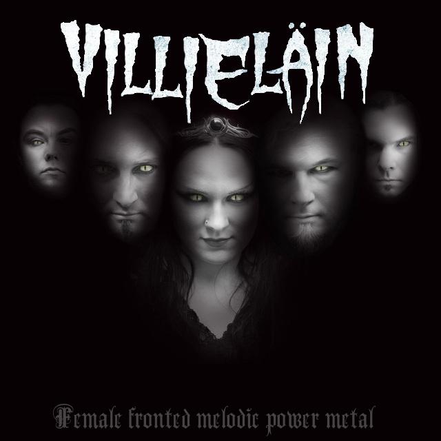 Posters Villie13