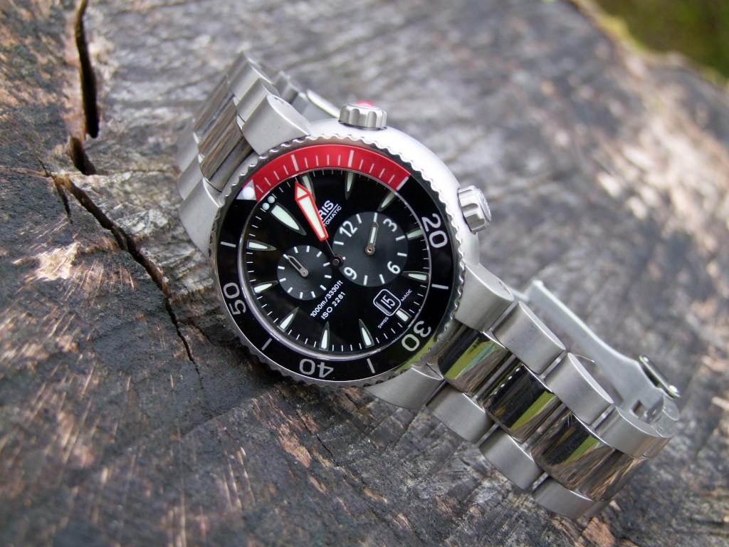 remplacement bracelet oris diver Oris_t10