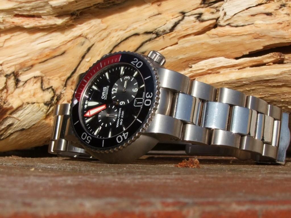 remplacement bracelet oris diver Pierri22