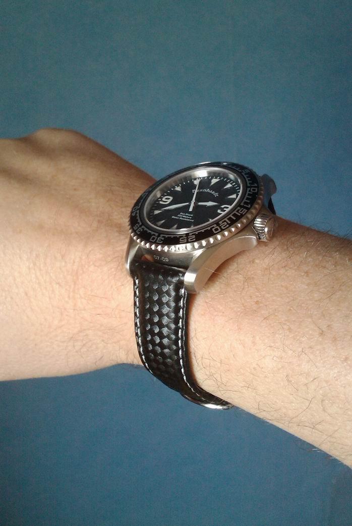 Nouveau bracelet pour la Sea shark Imag0223