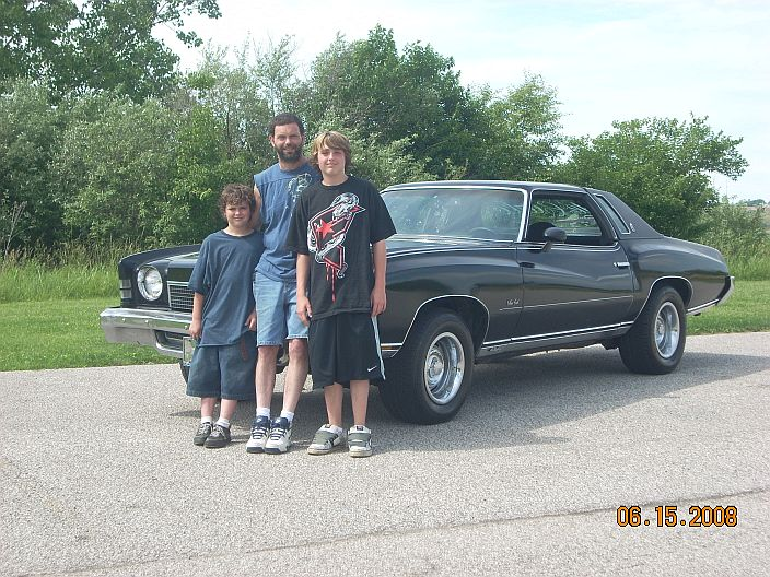 pics of the real owner of the olds 3_of_u10