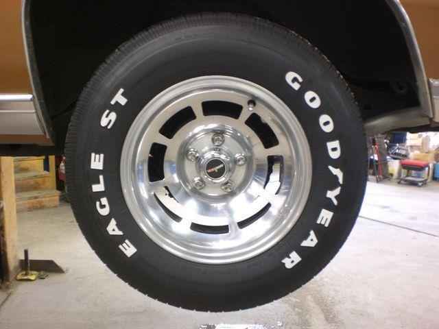 Vette Wheeling Monte 44696211