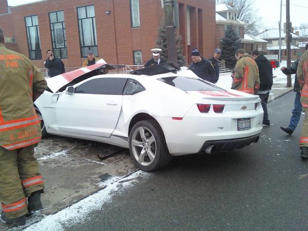 2010 camaro distroyed Cam110