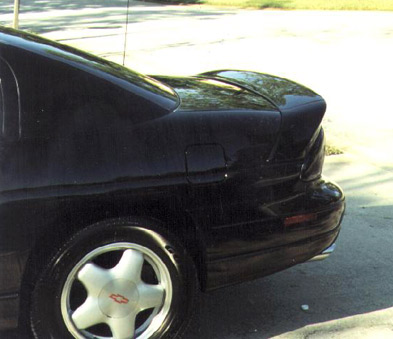 $10 junkyard spoiler (NOT for FWD haters) Monte510