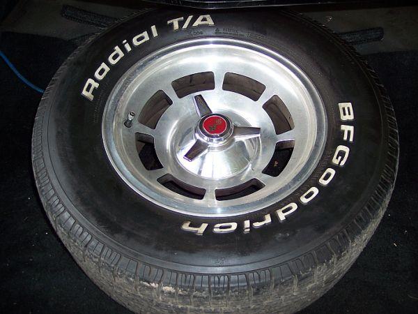 corvette aluminum wheel spinners Spin110