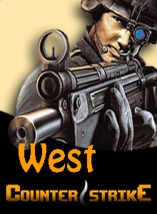 West Counter-Strike