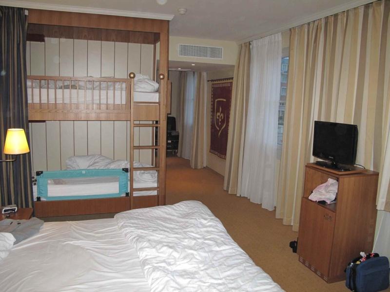 [Hôtel partenaire] Dream Castle Hotel - Page 3 Img_4213