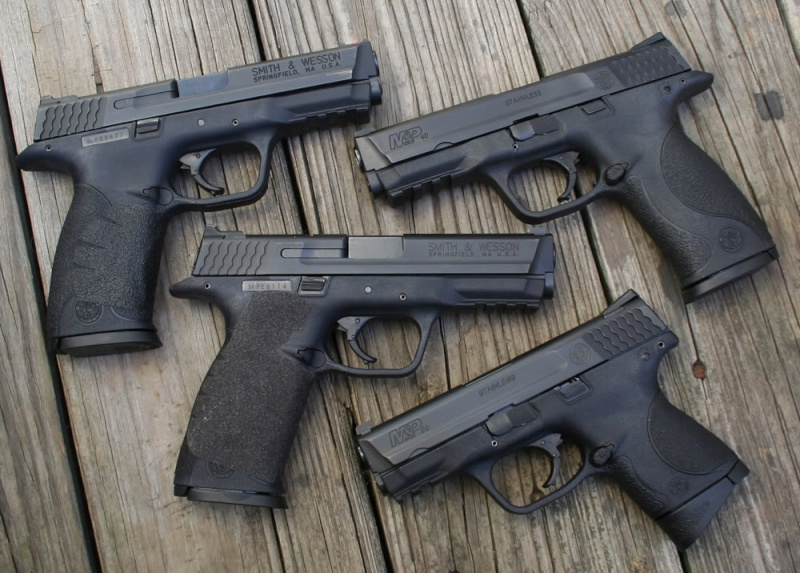 EDIT: Smith & Wesson M&P ou Glock Que choisir ? Mppics10
