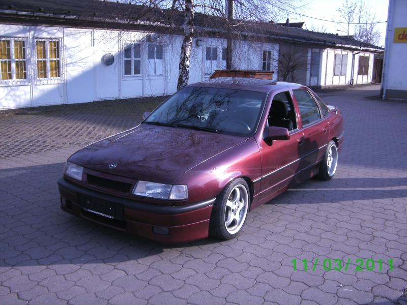 Vectra A 2000 Neuanschafung Bild1710