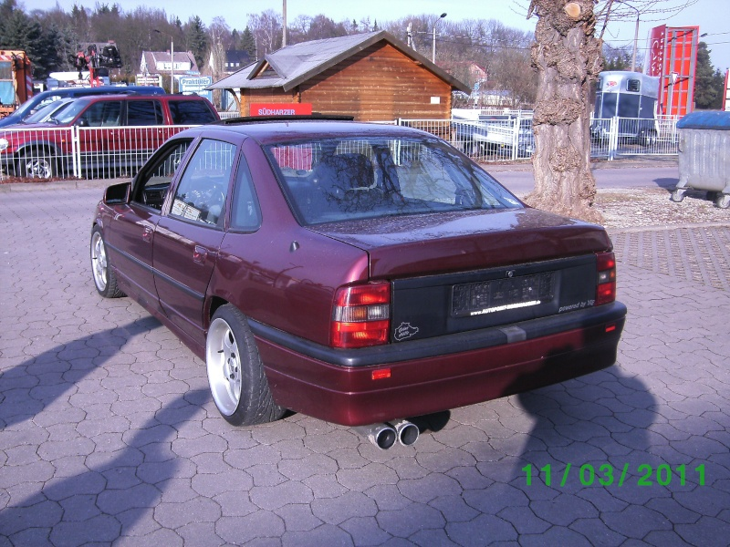 Vectra A 2000 Neuanschafung Bild1711