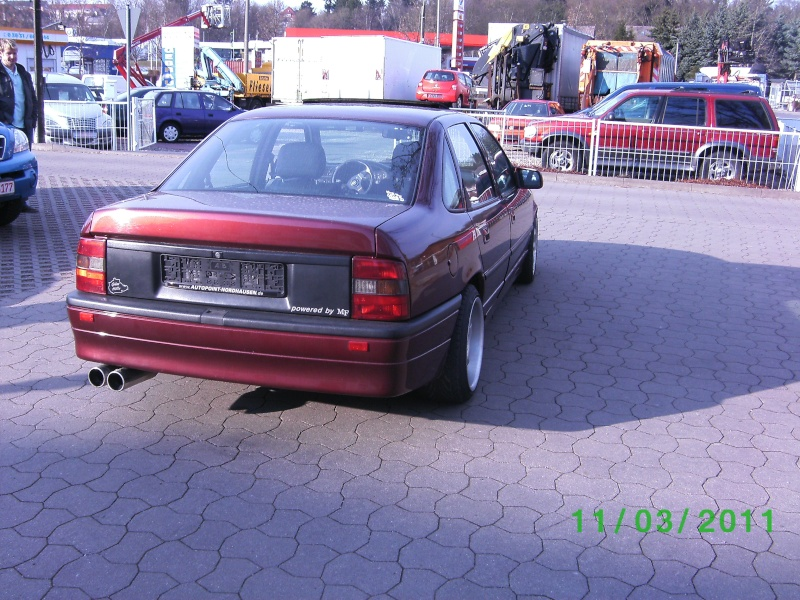 Vectra A 2000 Neuanschafung Bild1712
