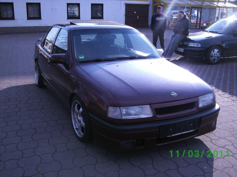 Vectra A 2000 Neuanschafung Bild1714
