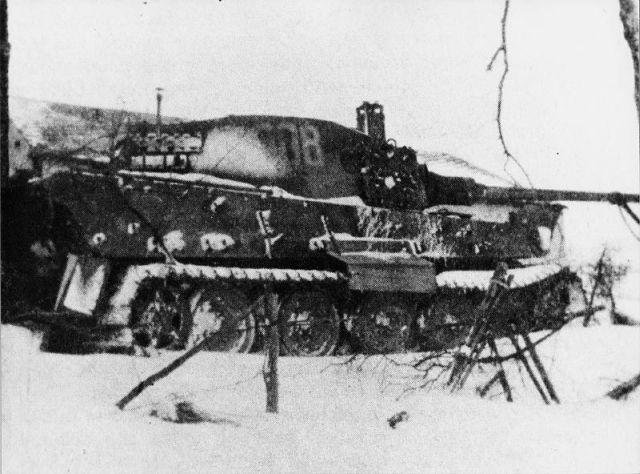 Panzerkampfwagen VI Königstiger ou Tigre II 008rig10