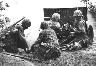 37 mm Anti-char Gun M3(US) Weapon10