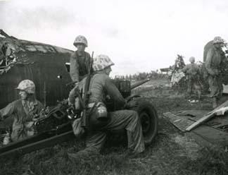 37 mm Anti-char Gun M3(US) Weapon12