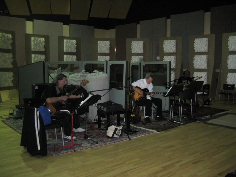 Recording session pictures Img_0112