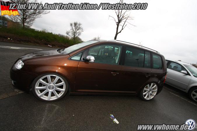 [ VW ] TOURAN 01057310