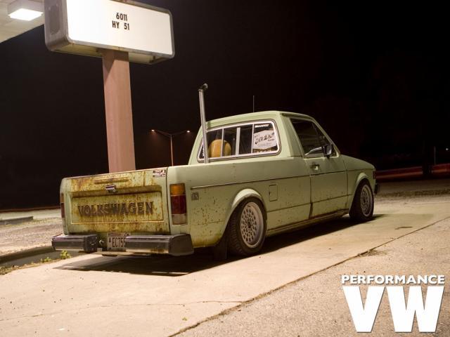 [ VW ] GOLF CADDY pick up / tolé - Page 2 10916710