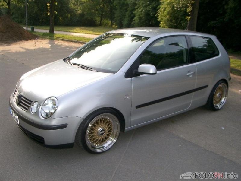 [ VW ] POLO 9N / 9N3 12488110