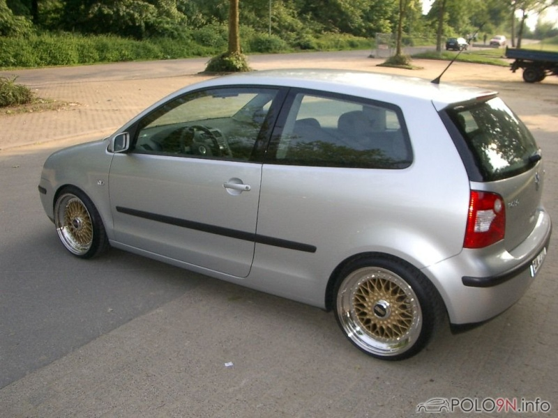 [ VW ] POLO 9N / 9N3 12488210