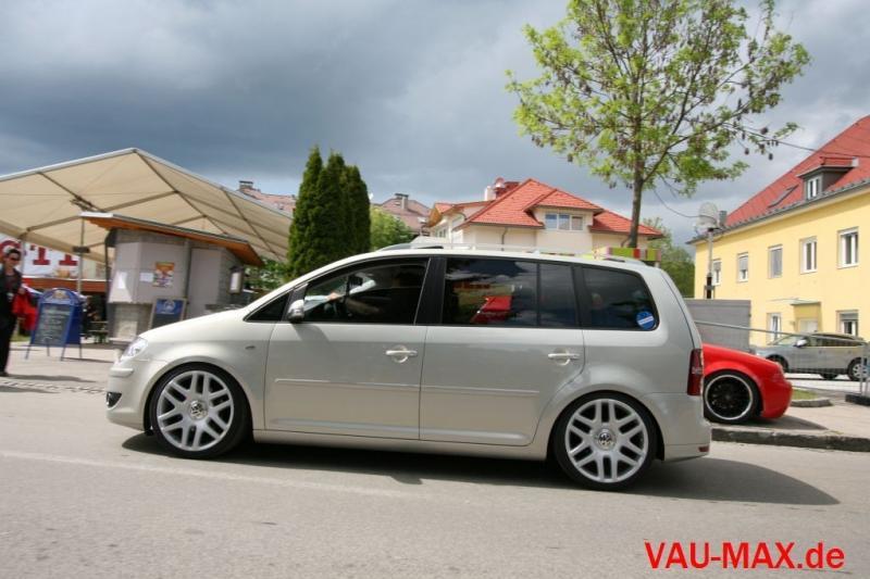 [ VW ] TOURAN 172ce010
